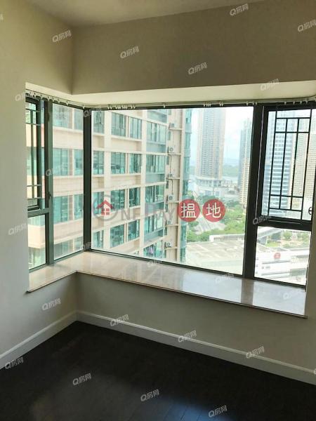 鄰近地鐵,名牌發展商,實用三房,交通方便《帝柏海灣租盤》-18海庭道 | 油尖旺香港-出租HK$ 32,000/ 月