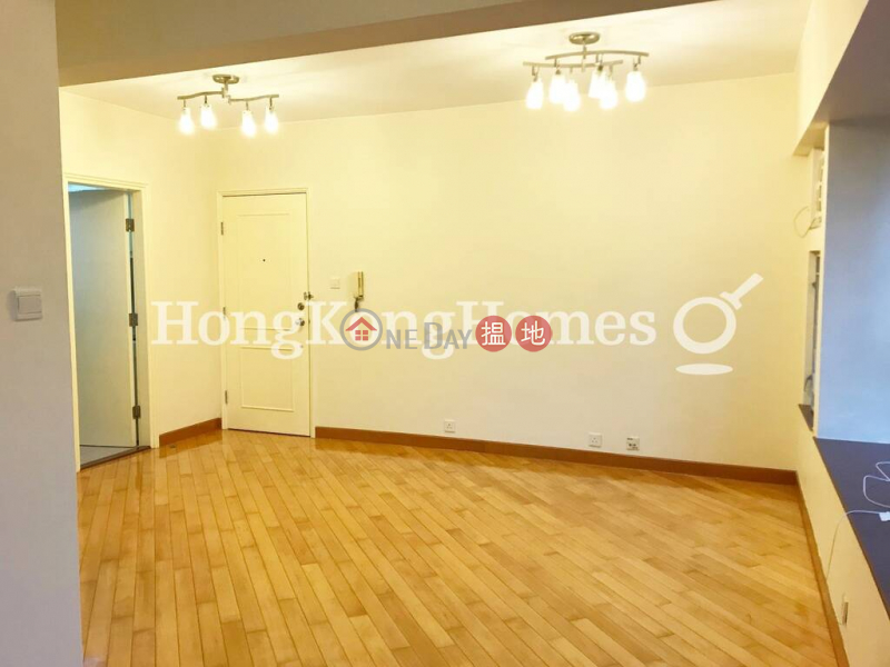 1 Bed Unit for Rent at The Bonham Mansion, 63 Bonham Road | Western District, Hong Kong Rental HK$ 23,500/ month