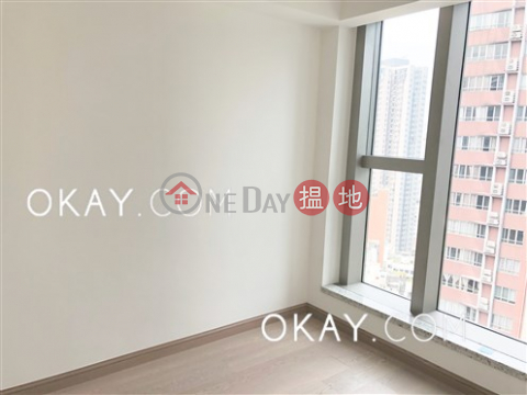 Elegant 2 bedroom on high floor with balcony | Rental|My Central(My Central)Rental Listings (OKAY-R326771)_0