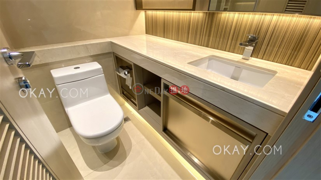 Property Search Hong Kong   OneDay   Residential   Rental Listings Luxurious 3 bed on high floor with sea views & balcony   Rental
