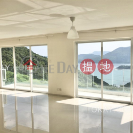Nicely kept house with sea views, rooftop & terrace | For Sale|Tai Au Mun(Tai Au Mun)Sales Listings (OKAY-S286163)_0