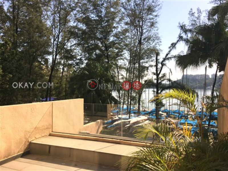 HK$ 90,000/ month, Phase 1 Beach Village, 47 Seahorse Lane, Lantau Island Unique house on high floor with sea views & balcony | Rental