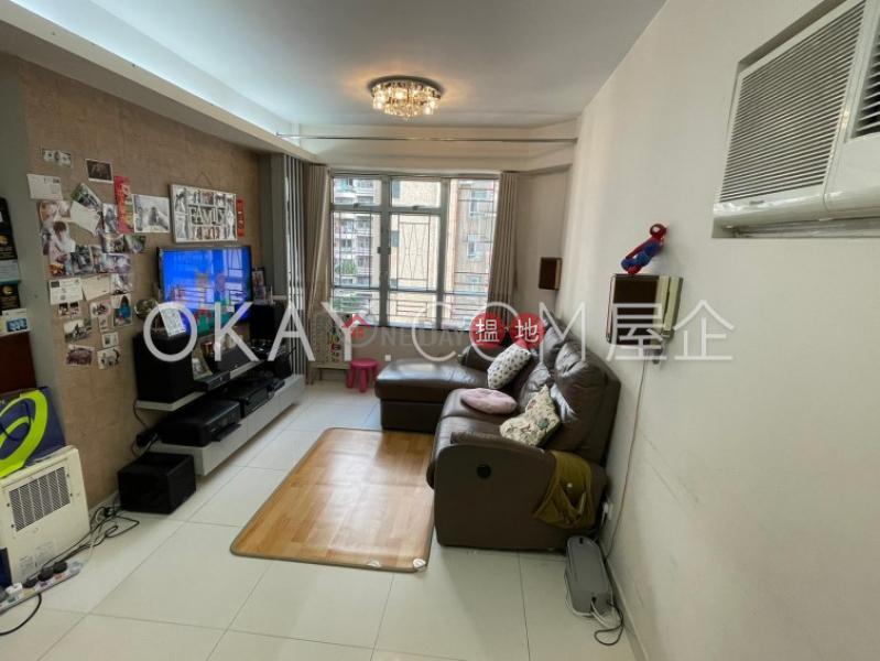 3房1廁,實用率高,極高層毓明閣出售單位|毓明閣(Yuk Ming Towers)出售樓盤 (OKAY-S123563)