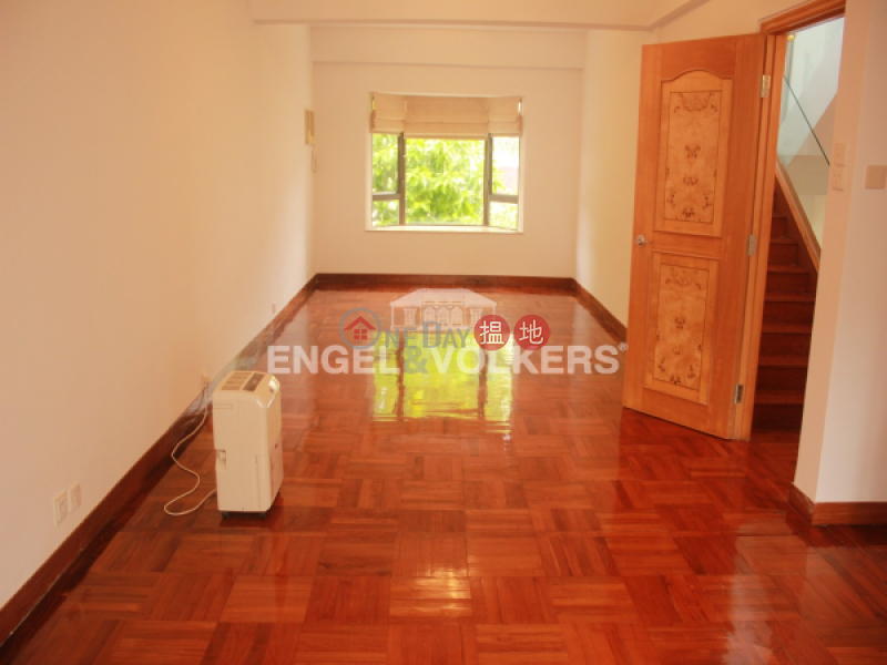 HK$ 80,000/ month House A Billows Villa, Sai Kung | 3 Bedroom Family Flat for Rent in Clear Water Bay