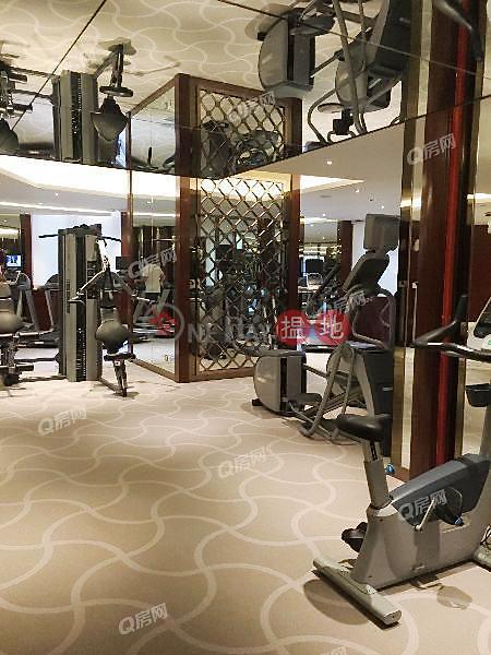 香港搵樓|租樓|二手盤|買樓| 搵地 | 住宅|出租樓盤開陽新裝,星級會所《囍匯 5座租盤》