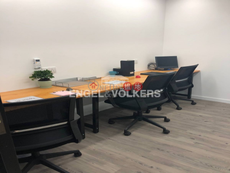 Studio Flat for Rent in Wong Chuk Hang, Derrick Industrial Building 得力工業大廈 Rental Listings | Southern District (EVHK44859)