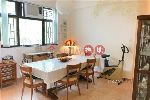 Gorgeous penthouse with balcony & parking | Rental|Yu On Co-op Building Society(Yu On Co-op Building Society)Rental Listings (OKAY-R74840)_0