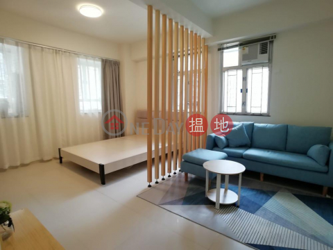Flat for Rent in Hing Bong Mansion, Wan Chai Hing Bong Mansion(Hing Bong Mansion)Rental Listings (H000377083)_0