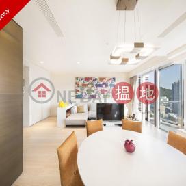 黃竹坑兩房一廳筍盤出售 住宅單位 深灣 3座(Marinella Tower 3)出售樓盤 (EVHK36965)_0