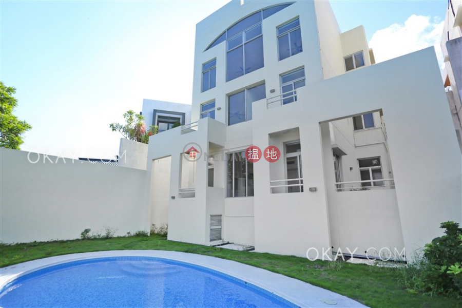 Unique house with sea views, balcony | Rental | Redhill Peninsula Phase 3 紅山半島 第3期 Rental Listings