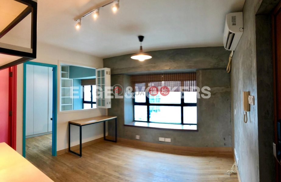 2 Bedroom Flat for Rent in Soho | 55 Aberdeen Street | Central District Hong Kong | Rental | HK$ 25,000/ month