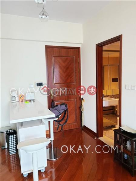 Elegant 2 bedroom on high floor with balcony | Rental | The Avenue Tower 1 囍匯 1座 Rental Listings