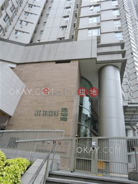Lovely 3 bedroom with sea views | For Sale | L\'Automne (Tower 3) Les Saisons 逸濤灣秋盈軒 (3座) Sales Listings