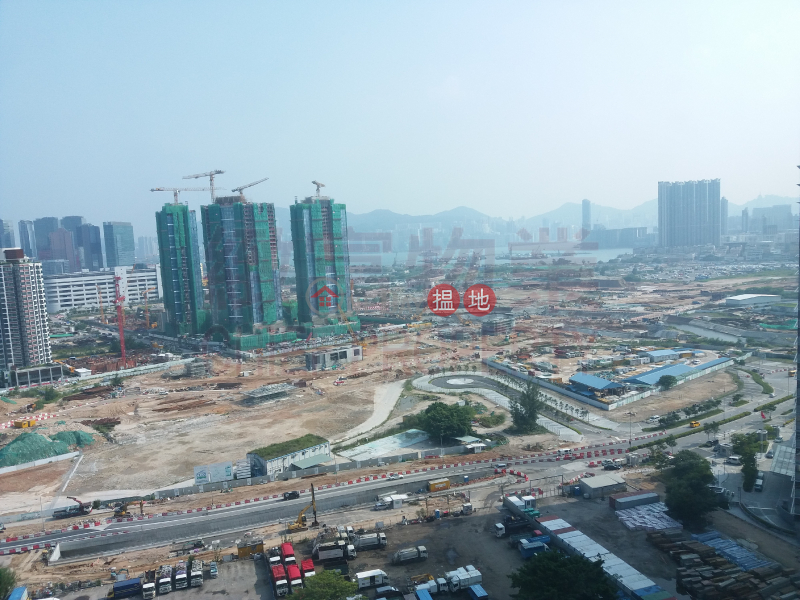 New Trend Centre, High Industrial, Rental Listings HK$ 19,000/ month