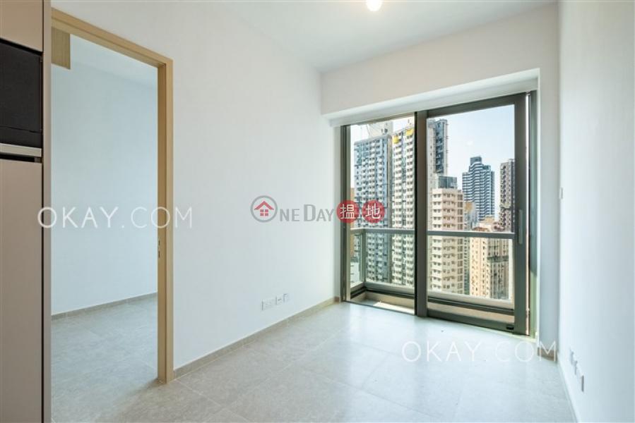 香港搵樓|租樓|二手盤|買樓| 搵地 | 住宅-出租樓盤|1房1廁,可養寵物《RESIGLOW薄扶林出租單位》