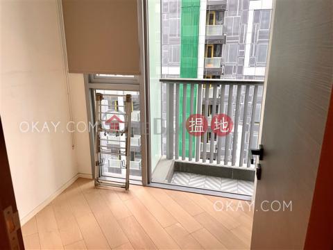 Popular 2 bedroom with balcony | Rental|Western DistrictArtisan House(Artisan House)Rental Listings (OKAY-R350789)_0