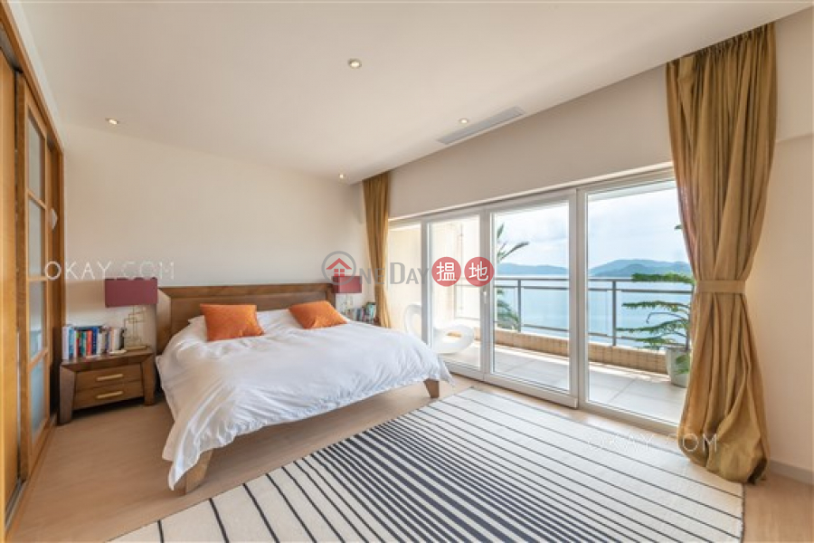 Rare house with sea views, terrace & balcony | Rental, 11 Silverstrand Beach Road | Sai Kung | Hong Kong | Rental HK$ 120,000/ month