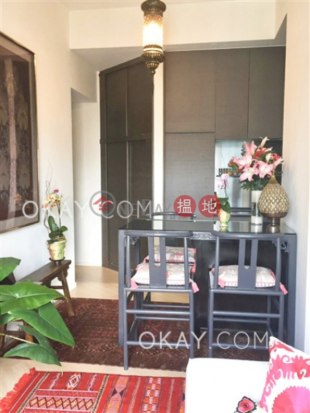 Property Search Hong Kong | OneDay | Residential, Rental Listings | Rare 2 bedroom on high floor with balcony | Rental