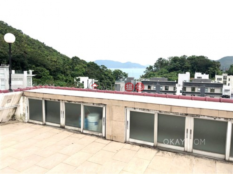 香港搵樓 租樓 二手盤 買樓  搵地   住宅 出售樓盤 3房2廁,連租約發售,連車位,露台《下洋村91號出售單位》