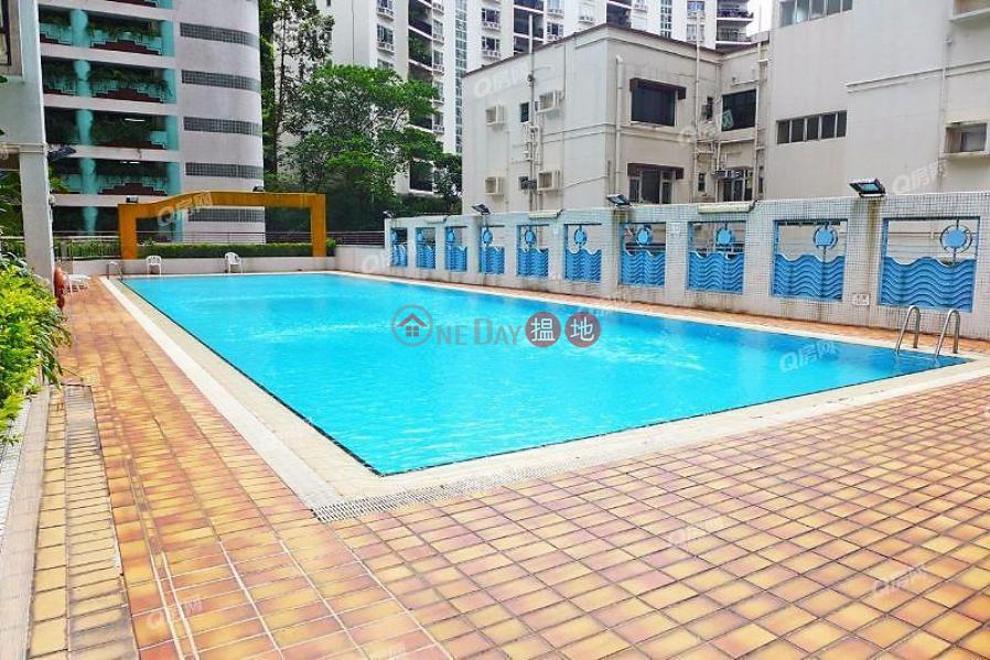 HK$ 29,000/ month Valiant Park Western District, Valiant Park | 2 bedroom Low Floor Flat for Rent