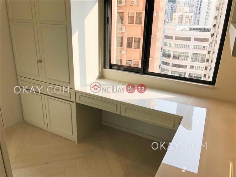 HK$ 45,000/ 月|金山花園灣仔區|3房2廁,實用率高,可養寵物,連車位《金山花園出租單位》