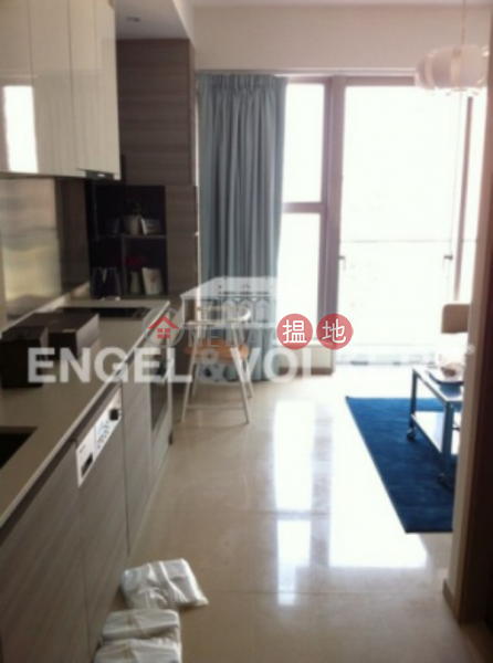 Property Search Hong Kong | OneDay | Residential | Sales Listings, Studio Flat for Sale in Sai Ying Pun