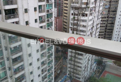 3 Bedroom Family Flat for Sale in Sheung Wan|SOHO 189(SOHO 189)Sales Listings (EVHK88376)_0