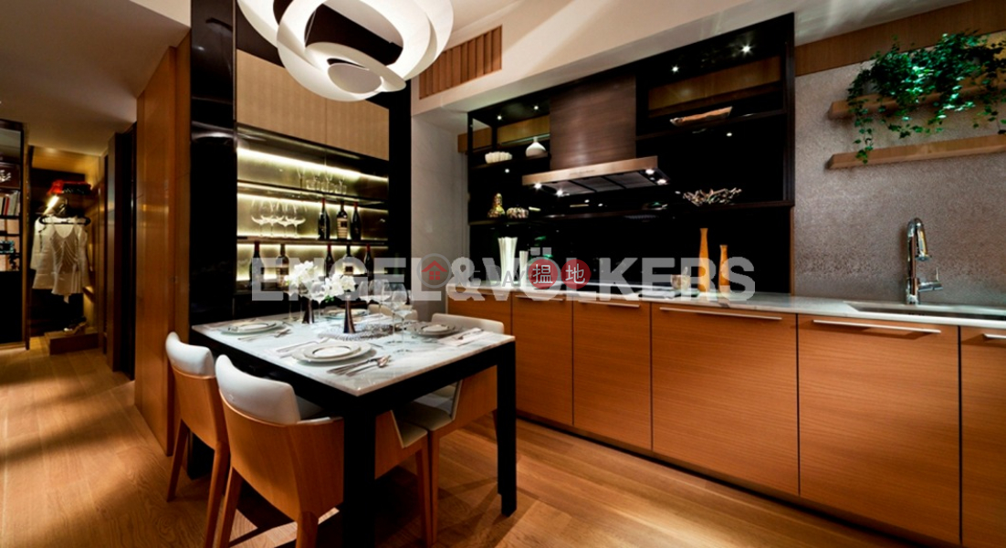 HK$ 19.5M   Gramercy Western District   2 Bedroom Flat for Sale in Mid Levels West