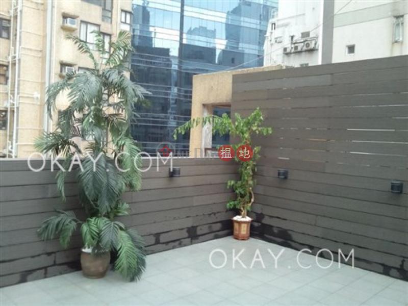1房1廁,實用率高,極高層《奧卑利街11-13號出租單位》 11-13奧卑利街   中區香港-出租 HK$ 23,000/ 月