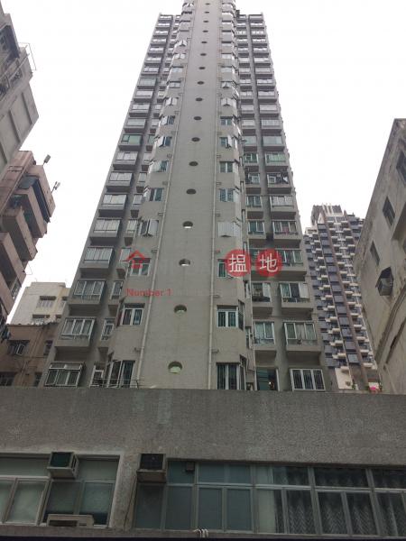 Po Fung Building (Po Fung Building) Sai Ying Pun|搵地(OneDay)(1)