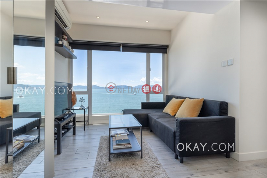 Property Search Hong Kong   OneDay   Residential Sales Listings   Practical 1 bedroom on high floor with sea views   For Sale