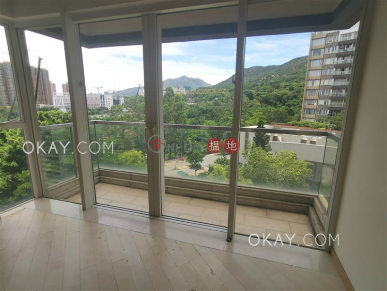 Property Search Hong Kong | OneDay | Residential | Rental Listings, Popular 4 bedroom with balcony & parking | Rental