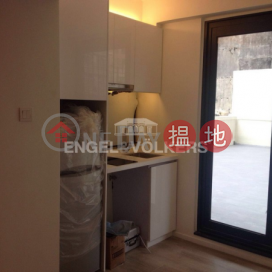 Studio Flat for Rent in Wan Chai