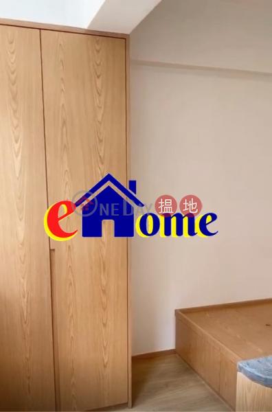 第三街35-39號-中層住宅 出租樓盤HK$ 15,800/ 月