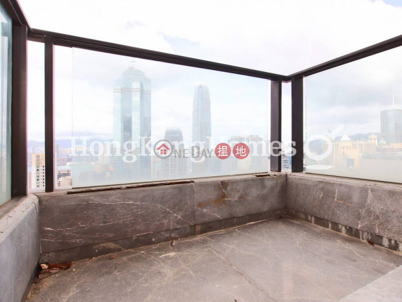 NO.1加冕臺一房單位出租-1加冕臺   中區香港出租 HK$ 29,800/ 月