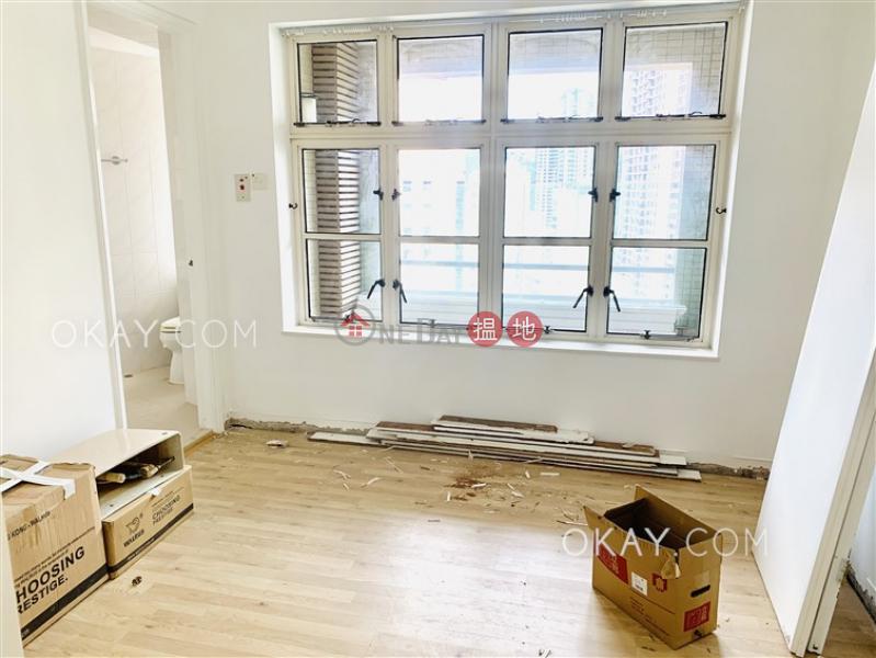 HK$ 118,000/ month | Garden Terrace | Central District, Efficient 4 bedroom with balcony | Rental