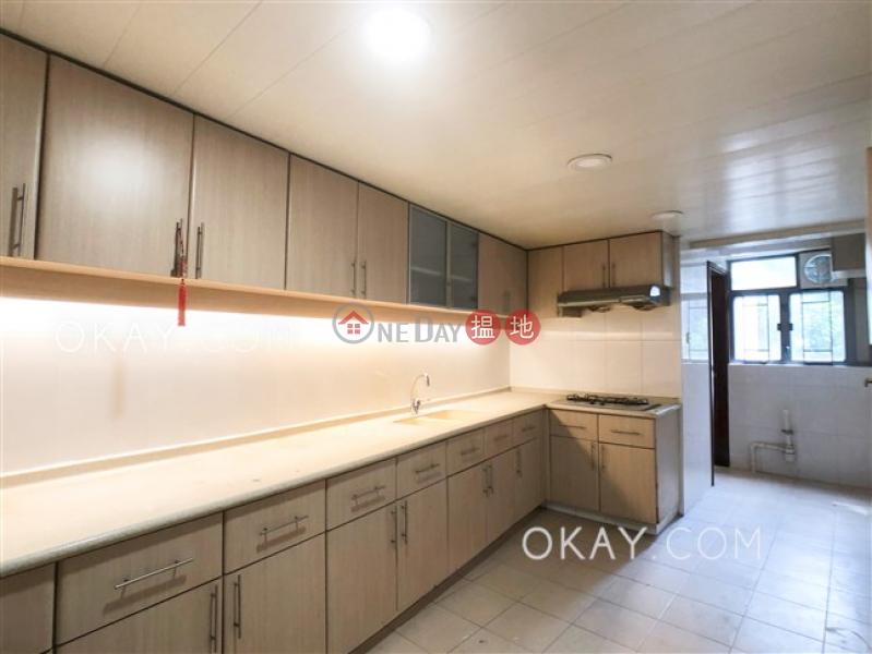 4房2廁,連車位,露台《晉利花園出租單位》-18歌和老街 | 九龍城-香港出租-HK$ 54,000/ 月