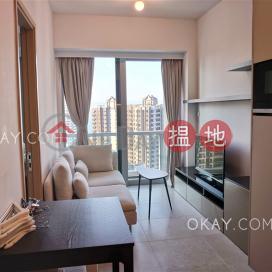 1房1廁,極高層,星級會所,露台RESIGLOW薄扶林出租單位