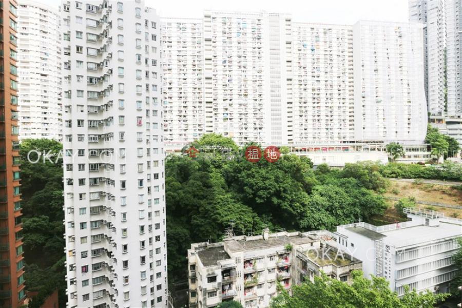 Elegant 3 bedroom in Tai Hang | Rental, Illumination Terrace 光明臺 Rental Listings | Wan Chai District (OKAY-R122397)
