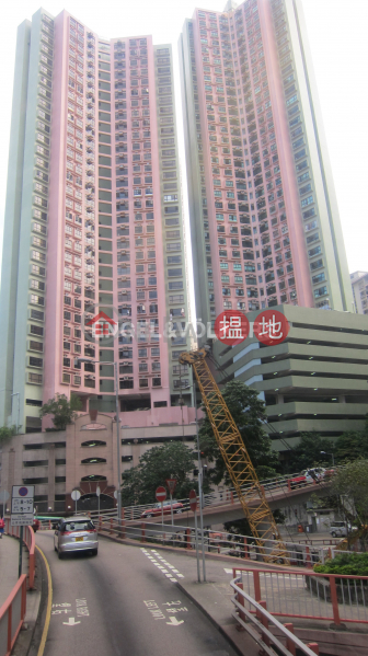 3 Bedroom Family Flat for Sale in Mid Levels West | Blessings Garden 殷樺花園 Sales Listings