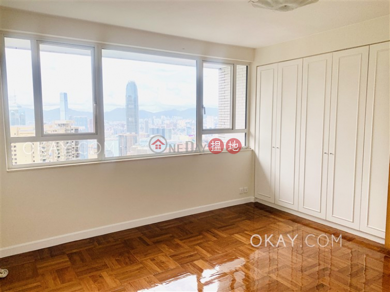 Stylish 3 bed on high floor with sea views & balcony | Rental | May Tower 1 May Tower 1 Rental Listings