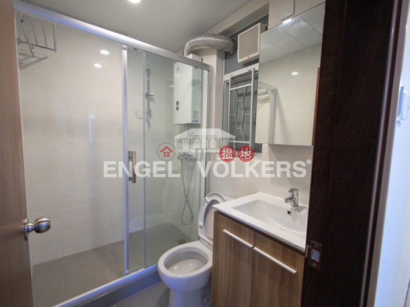 3 Bedroom Family Flat for Rent in Causeway Bay, 11-19 Great George Street | Wan Chai District | Hong Kong | Rental | HK$ 32,000/ month
