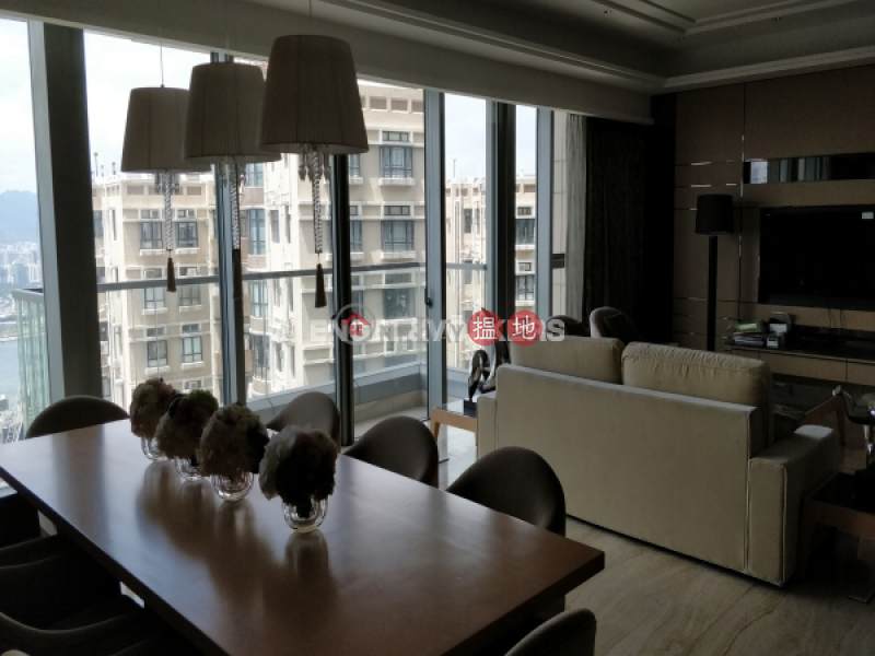 3 Bedroom Family Flat for Rent in Mid Levels West | 39 Conduit Road 天匯 Rental Listings
