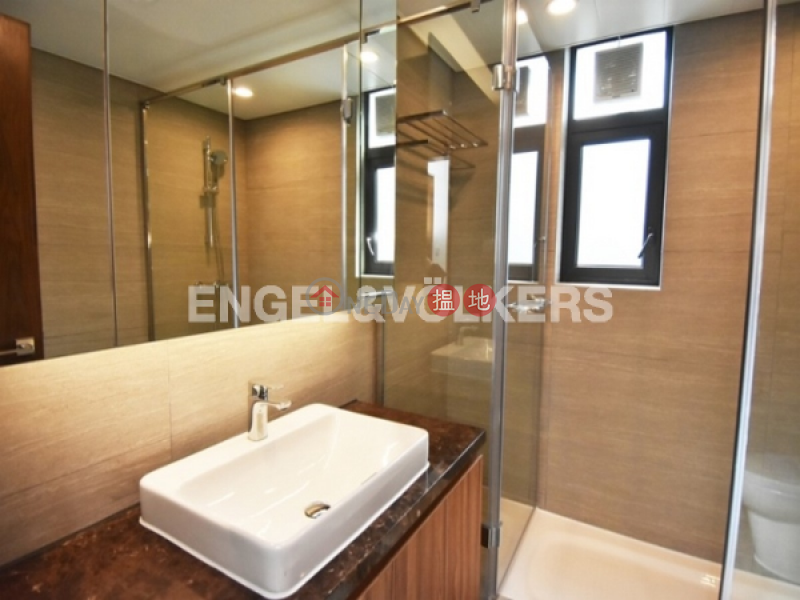 3 Bedroom Family Flat for Rent in Central Mid Levels, 15 Magazine Gap Road | Central District | Hong Kong, Rental HK$ 140,000/ month