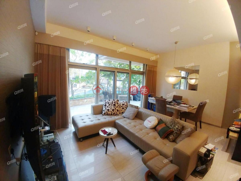 Property Search Hong Kong | OneDay | Residential, Sales Listings, Green Crest | 2 bedroom House Flat for Sale