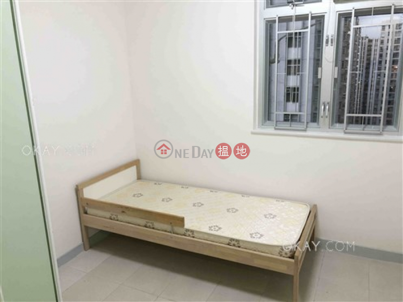 HK$ 32,000/ month | (T-20) Yen Kung Mansion On Kam Din Terrace Taikoo Shing, Eastern District Elegant 3 bedroom on high floor | Rental