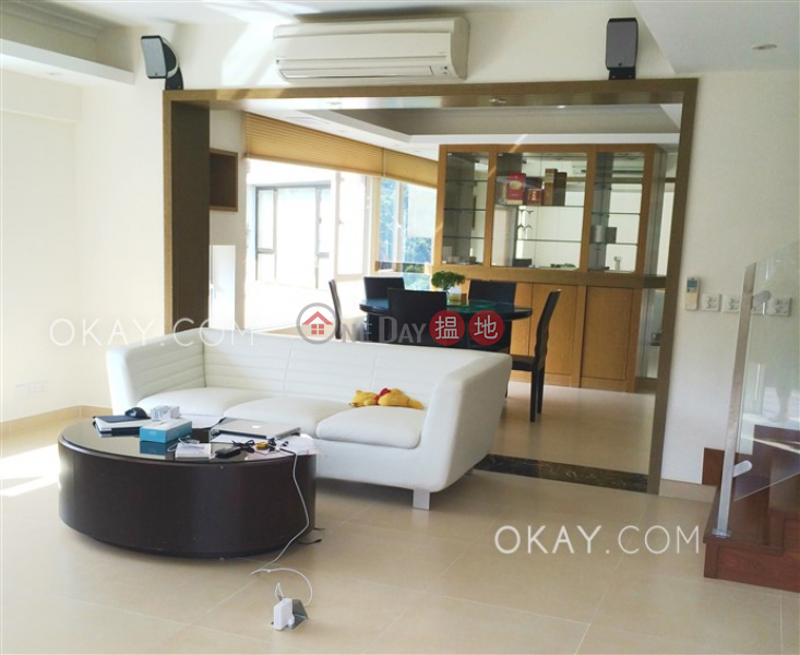 Property Search Hong Kong | OneDay | Residential Rental Listings Efficient 3 bed on high floor with rooftop & balcony | Rental