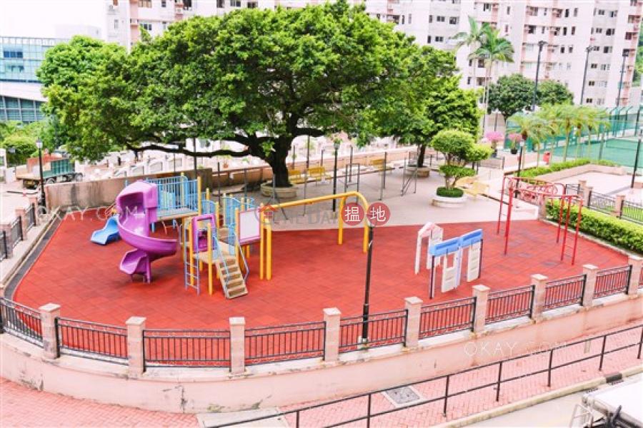 Block 45-48 Baguio Villa | Middle Residential, Rental Listings, HK$ 40,000/ month