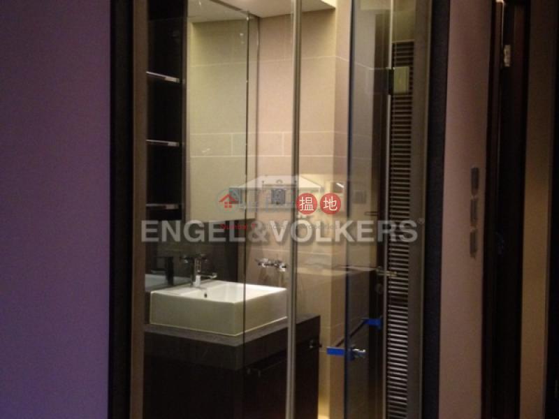 HK$ 850萬|嘉薈軒-灣仔區-灣仔開放式筍盤出售|住宅單位