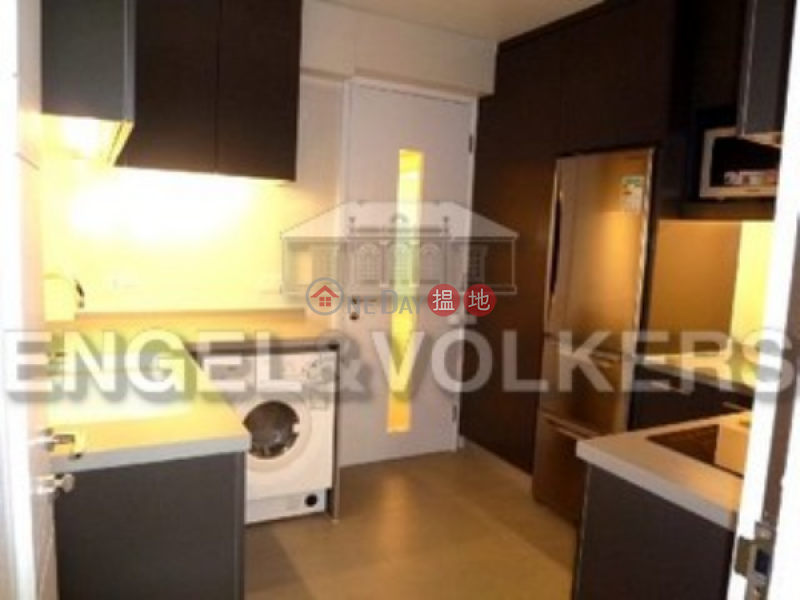 HK$ 59,500/ month | Bowen Verde, Wan Chai District | 3 Bedroom Family Flat for Rent in Stubbs Roads